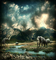 Mammoth by crilleb50