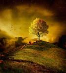 Reach the Sky by crilleb50