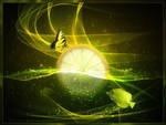 Yellow Submarine by crilleb50