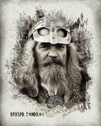 Viking by crilleb50