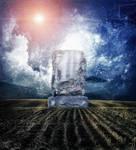 Monolith 2-X by crilleb50