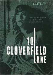 10 Cloverfield Lane by crilleb50