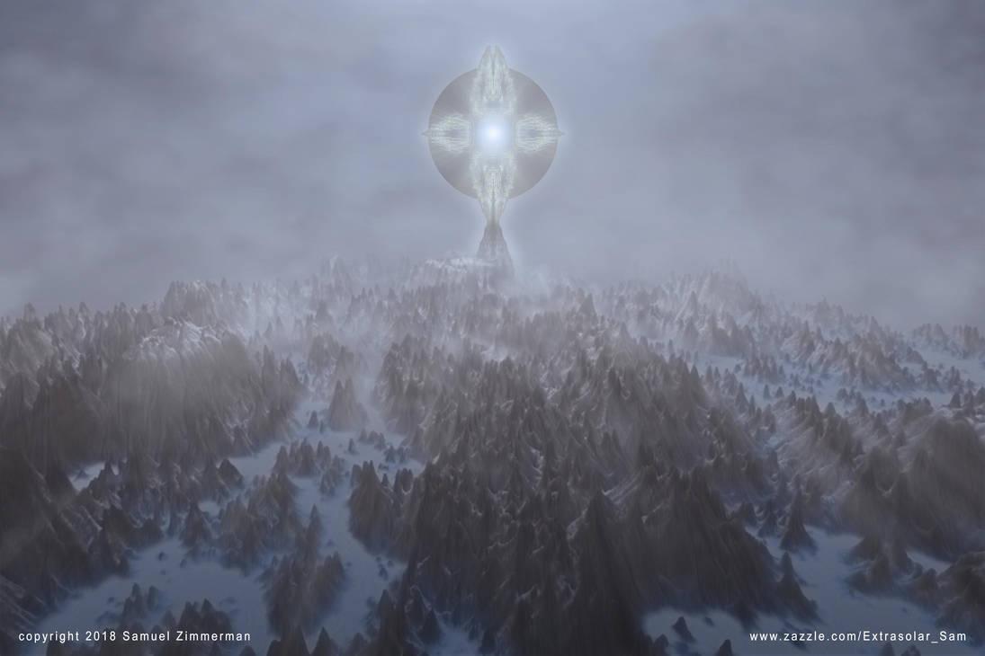 Pilgrimage by SamuelZimmerman