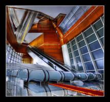 PICC Escalator by MJ86v1