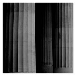Pillars of stone by heidinanookie