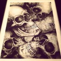 INK - 04 by TylerDobbs
