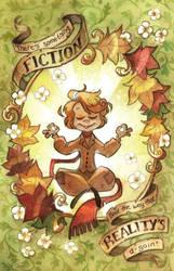 Fiction by Zeddyzi