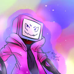Pyrocynical by VTthisgamerdraws