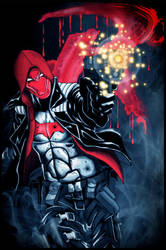 The Red Hood (Completed) by JCKutney21