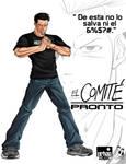 El Comite Promo by JonathanBN