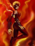 Incendiary by JonathanBN
