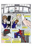 Quirk of Fate, Page Two by MasterPlanner