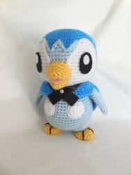 piplup for ocisaprettybird by MasterPlanner