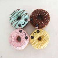 mmm donuts by MasterPlanner