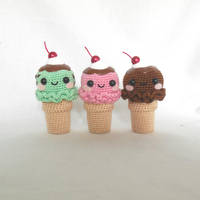 we all scream for ice cream by MasterPlanner