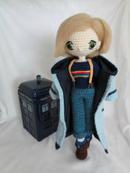 doctor who?! by MasterPlanner