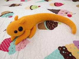 ysalamiri plush for scattermouse by MasterPlanner
