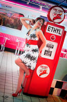 THE PIN UP 2 by SisMisBoy