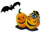 Halloween 'Bee by Wheeljack-94
