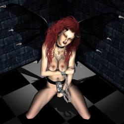 Lust Denied by BlueB0y
