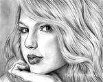 Taylor Swift by LumpyGravy