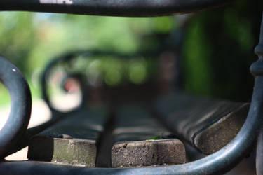 Bench by adenas599