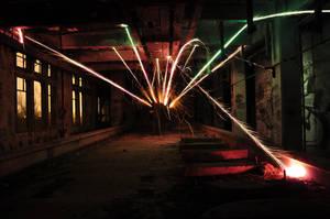 Light graph 7 by backy59