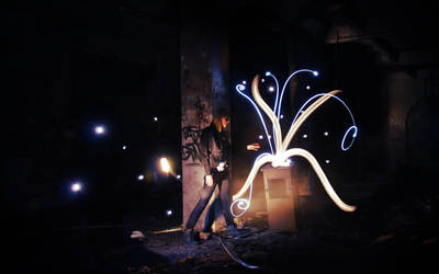 Light Painting 31 by backy59