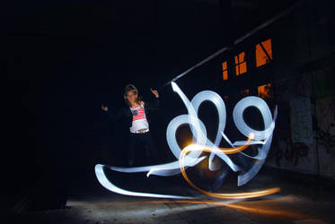 Light Painting 34 by backy59