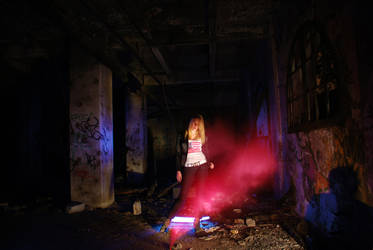 Light Painting 33 by backy59