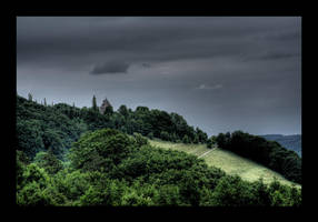 landscape in bayern II by matze-end