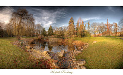Health Resort Bernburg No.3 by matze-end