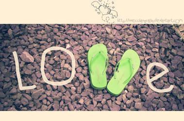 Love it Green. by xxecchangraphy