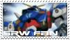 SRW Fan Stamp by Shadowcancer