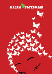 Madame Butterfly opera by bloodomen3297