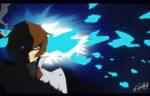 Seto X Persona! by Gubnub