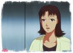 Classic Anime Cel Emulation #1 Mima - Perfect Blue by Gubnub