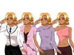 Tamera's Clothes by venus-eclipse