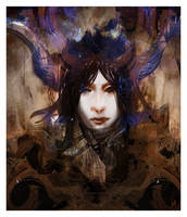 Empress by Yor-Art