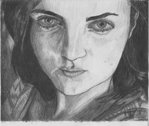 portrait practice by mastersmith