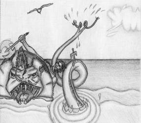 leviathan by mastersmith