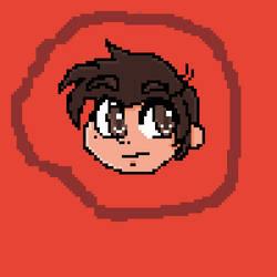 i did a art a pixelart by Yoshila