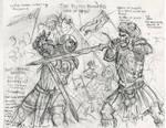Battle of the Filthy Knickers by Wicked-Scott