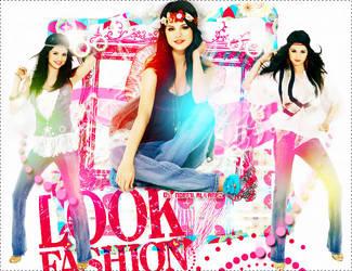 look fashion by JonasFan93