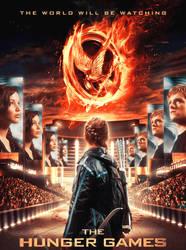 The Hunger Games by JonasFan93