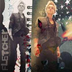 Fletcher by JonasFan93