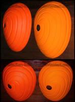 Tobi's mask - set 3.5   FOR SALE by MajorasMasks