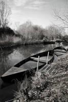 Dernier voyage by DiaouL