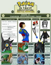 PKMN Battle Frontier Round 1 by Archaois