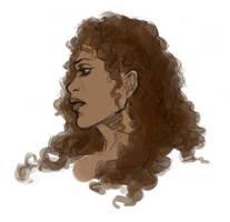 Firefly - Zoe by bluestraggler